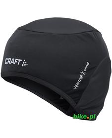 czapka pod kask rowerowy Craft Bike Tech Hat czarna