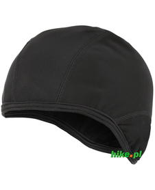 czapka pod kask gWinner Helmet Beanie serie T Membrane Texiron czarna