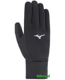 rękawiczki Mizuno WarmaLite Glove czarne