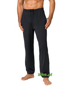 męskie spodnie do ćwiczeń gWinner Men's Training Pants Climaline czarne