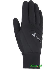rękawiczki Odlo Gloves Intensity Warm czarne