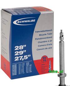 dętka rowerowa Schwalbe Standart 28 29 cali 40-62 mm wentyl Presta