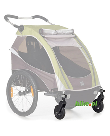 zestaw spacerowy Barley 2 Wheel Stroller Kit