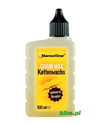 wosk do łańcucha Hanseline Chain Wax 100 ml