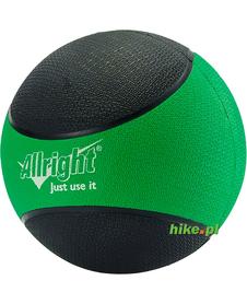 piłka lekarska do ćwiczeń Allright 3 kg