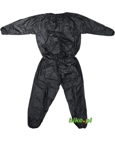 ubranie treningowe Allright Sauna Suit czarne
