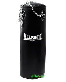 worek bokserski 90 cm Allright czarny