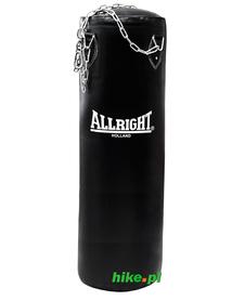 worek bokserski 120 cm Allright czarny