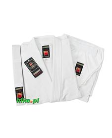 strój do judo Allright 400 biały
