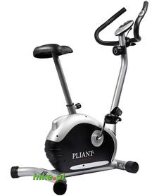 rower magnetyczny Pliant Sampi czarny