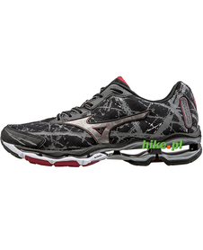 buty do biegania Mizuno Wave Creation 16 czarne