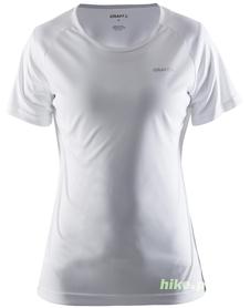Craft Prime Tee - damska koszulka - biała SS15