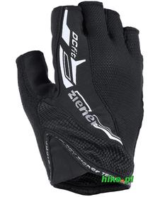 Ziener Caceo - męskie rękawiczki rowerowe - czarne