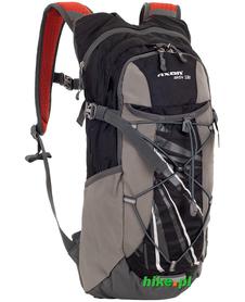 Axon Aktiv 18 L Ultralight - plecak sportowy czarny