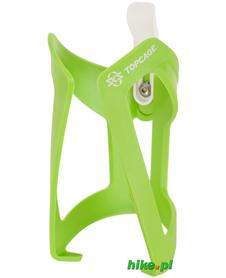 SKS Germany Topcage - koszyk na bidon rowerowy - zielony