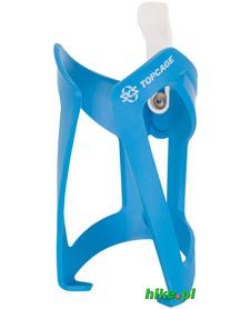 SKS Germany Topcage - koszyk na bidon rowerowy - niebieski