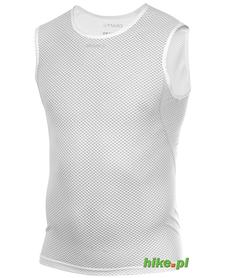 Craft Cool Mesh Ultralight LS - męski bezrękawnik - biały