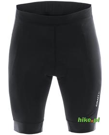 Craft Motion Shorts - męskie spodenki rowerowe - czarne SS16