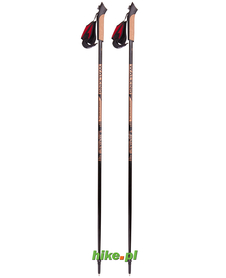 Viking Paras - kije nordic walking z system Clip-On