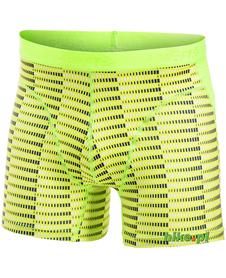 Craft Cool Boxer With Mesh - męskie bokserki - zielone