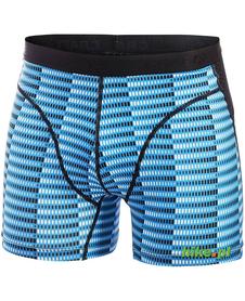 Craft Cool Boxer With Mesh - męskie bokserki - niebiesko-czarne