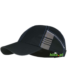 Craft Focus Cap - czapka z daszkiem - czarna