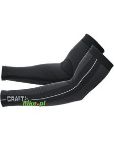 Craft Arm Warmer 3D - ocieplacze na ręce - czarne