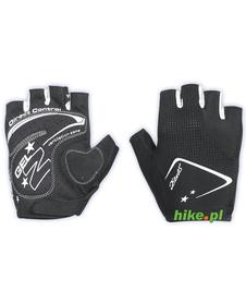 Ziener Cenna - damskie rękawiczki rowerowe - czarne