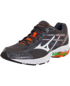 Mizuno Wave Advance - buty do biegania - szare
