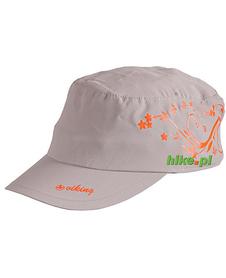 Viking Bali - damska czapka z daszkiem - beżowa