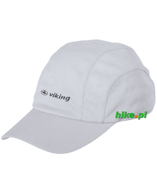 Viking Barak - czapka z daszkiem - szara