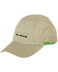 Viking Barak - czapka z daszkiem - beżowa