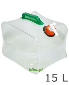Brunner Wabox - składany pojemnik na wodę 15 L