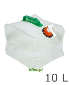 Brunner Wabox - składany pojemnik na wodę 10 L