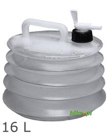 Brunner Alea - składany pojemnik na wodę 16 L