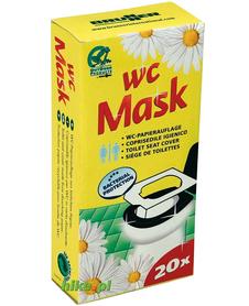 Brunner WC-Mask - nakładki na toaletę