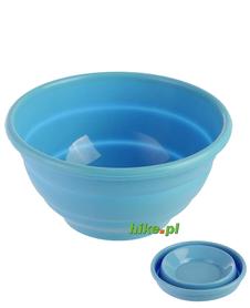 Brunner Foldaway Bowl - składana miska - niebieska