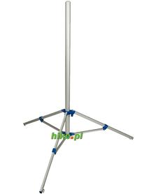 Brunner Transat Alu - statyw maszt aluminiowy do anteny