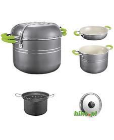 Brunner Keral 4+1 - garnki do gotowania
