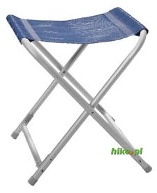 Brunner Kerry Stool - składany stołek turystyczny - niebieski