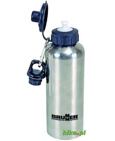 Brunner Hydrolin Steel 1000 ml - termos bidon stalowy