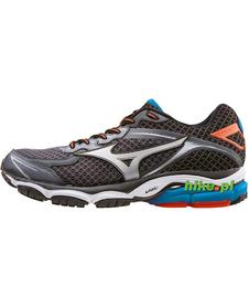 Mizuno Wave Ultima 7 - buty do biegania - ciemnoszare