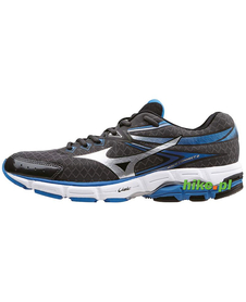Mizuno Wave Connect 2 - buty do biegania - szare