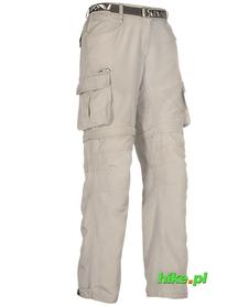 Milo Nagev Lady Sand - damskie spodnie trekkingowe