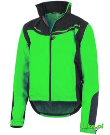 Berkner Functional kurtka rowerowa zielona
