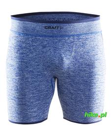 Craft Active Comfort Boxer - męskie bokserki niebieskie