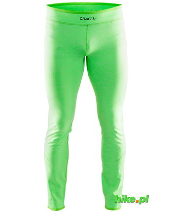 Craft Active Comfort Pants - kalesony męskie zielone