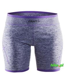 Craft Active Comfort Boxer - damskie bokserki fioletowe