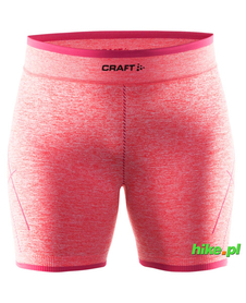 Craft Active Comfort Boxer - damskie bokserki czerwone rozm. XL