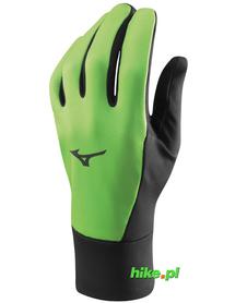 rękawiczki Mizuno WarmaLite Glove zielone